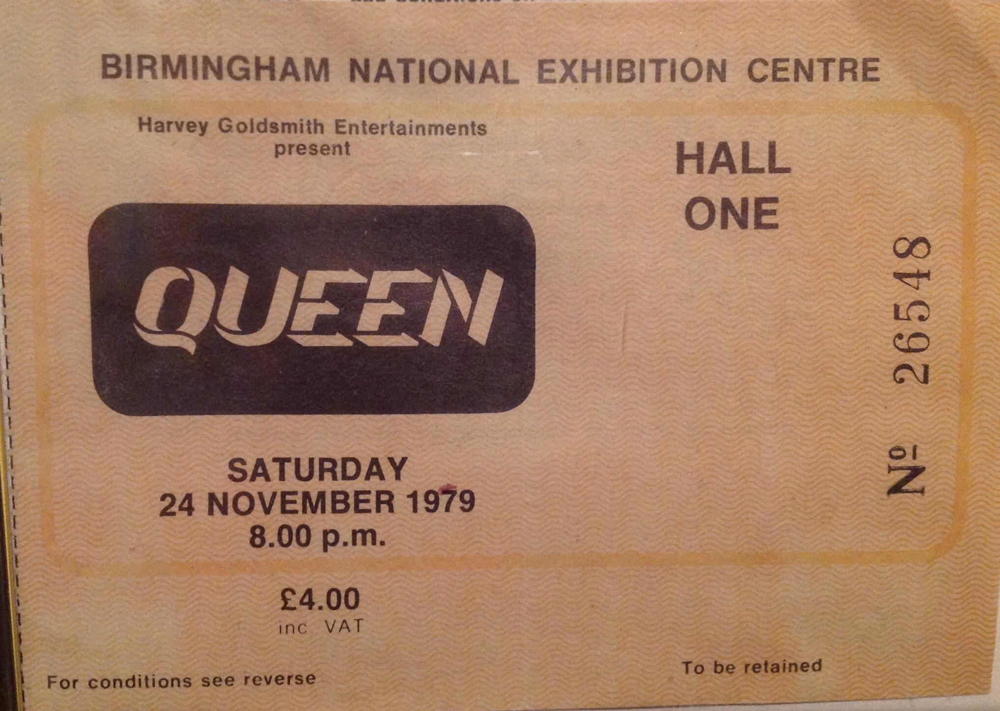 Queen NEC 79_Andy_Coles