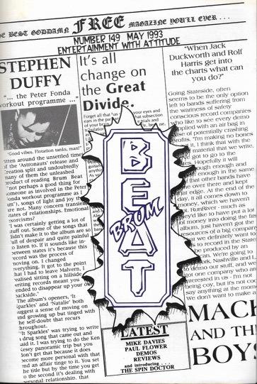 Brum-Beat-May-1993-pg1
