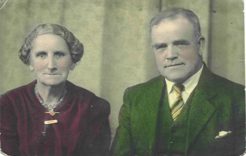 Costello grandparents