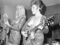 Topless Band Mothers