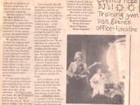 Redbrick 21 march 1979