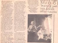 Redbrick 21 march 1979