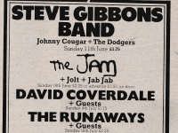 Steve Gibbons live dates_Simon Dell