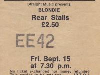 blondie-birmingham-odeon-15-09-1978