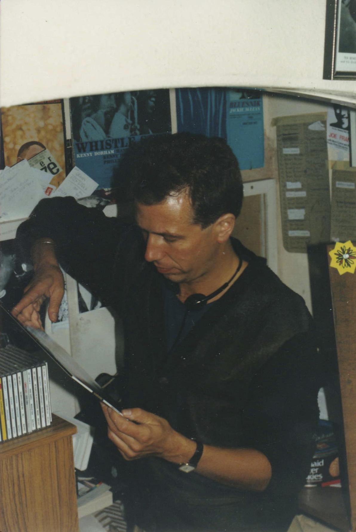 The Record Centre