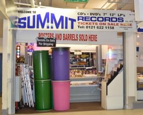 Indoor Market 2016