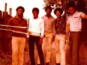 Beshara 1982