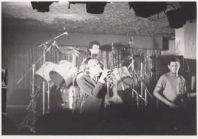Howard Devoto - Barbarellas 1979