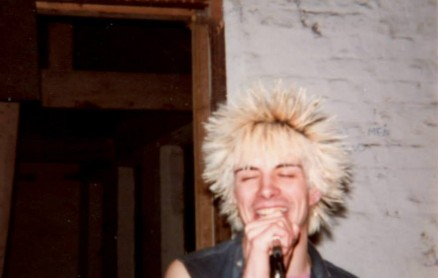 Billy Idiot