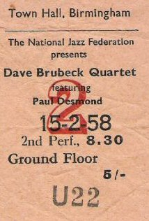 15th February 1958