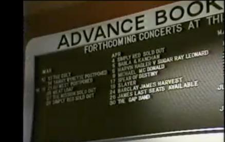 The Day the Music Died – Birmingham Odeon | Birmingham Music