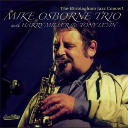 Mike Osborne Trio