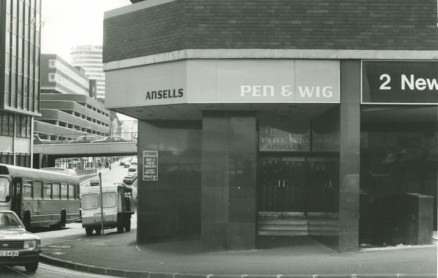 Wig Birmingham 84