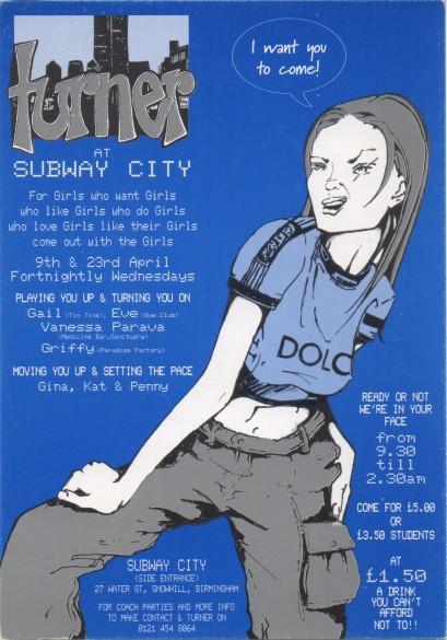 SubwayCity 1