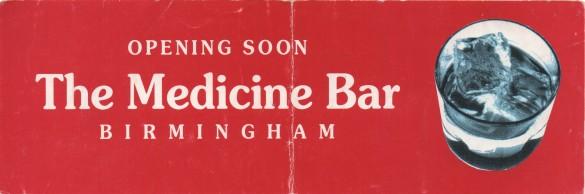 TheMedicineBar