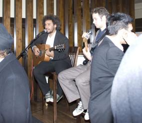 Victor Davies 2007 (Afro Gigolo Records)