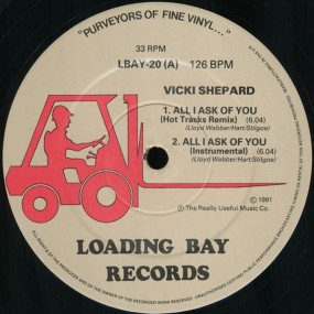 Loading-Bay-Records