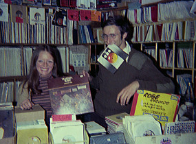 The Top Ten Shop 1978
