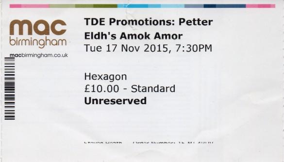 TDE Promotions