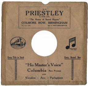 W.H.Priestley