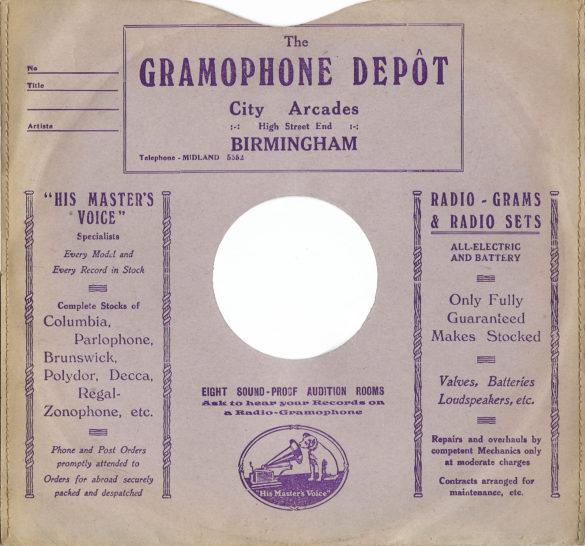 Gramophone-Depot