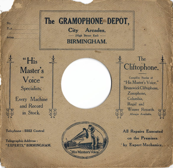 The-Gramophone-Depot