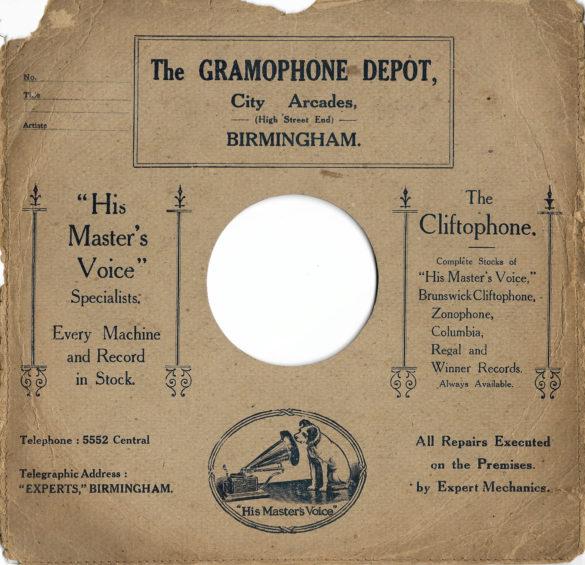The-Gramophone-Depot